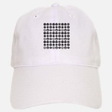 kamon pattern Baseball Baseball Cap