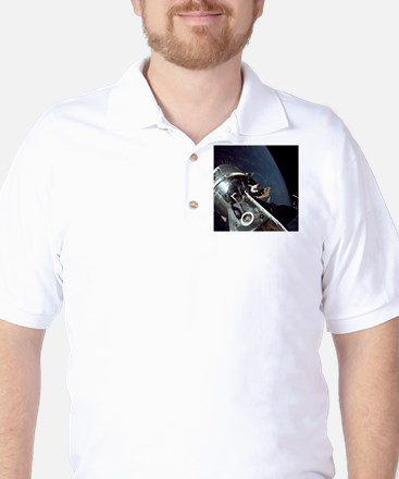 Apollo 9 Golf Shirt
