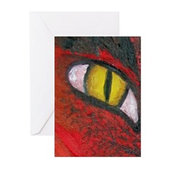 Be Seeing You Greeting Card (Pk of 10)