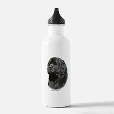 Newfoundland 9T086D-067 Water Bottle