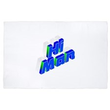Flight Test One Note Cards (Pk of 10)