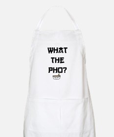 What The Pho? Apron