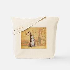 Velvet-Rabbit 3 Tote Bag