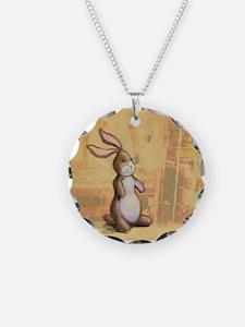 Velvet-Rabbit 3 Necklace