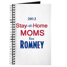Romney MOMS Journal