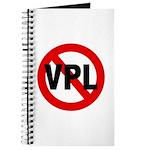 Ban VPL (Visible Panty Line) Journal