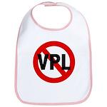 Ban VPL (Visible Panty Line) Bib