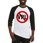 Ban VPL (Visible Panty Line) Baseball Jersey