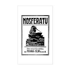 Nosferatu Decal