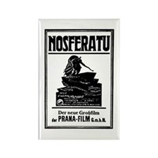 Nosferatu Rectangle Magnet