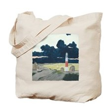 Nor'easter A-Coming Tote Bag