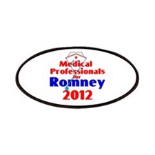 Romney MEDICAL PROFESSIONALS Patches
