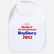 Romney MEDICAL PROFESSIONALS Bib