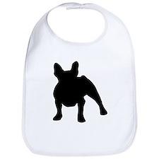 French Bulldog Bib