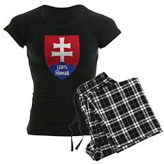 All Slovak Pajamas