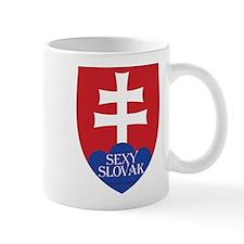 Sexy Slovak Mug