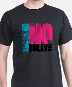 2-NoBullying T-Shirt