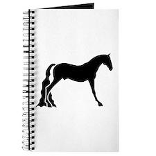 saddle horse Journal
