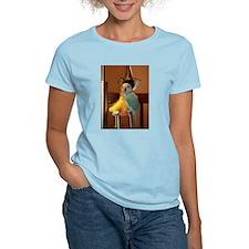 Unique Indian ringneck T-Shirt
