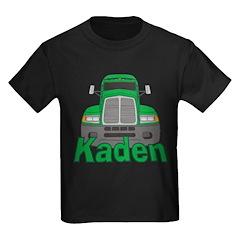 Trucker Kaden T