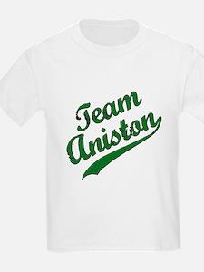 TEAM ANISTON Kids T-Shirt