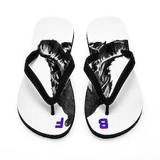 giant schnauzer Flip Flops