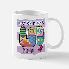 Snake River, Idaho Mug