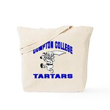 Compton College Tote Bag