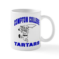 Compton College Small Mug