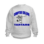 Compton College Kids Sweatshirt