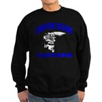 Compton College Sweatshirt (dark)