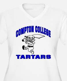 Compton College T-Shirt