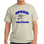 Compton College Light T-Shirt