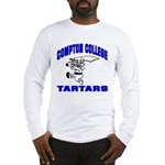 Compton College Long Sleeve T-Shirt
