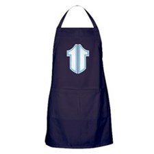 BS11 Shield Apron (dark)