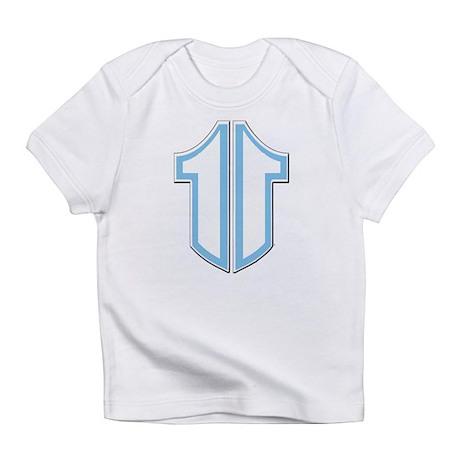BS11 Shield 3D Infant T-Shirt