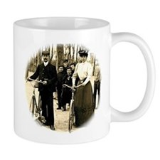 Two for the Road Mug