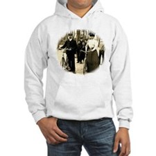 Two for the Road Hoodie