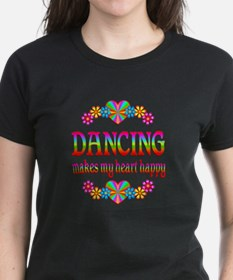 Dancing Happy Tee