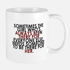 Always Be There For Her Mug