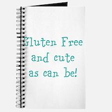 Cute Celiac disease Journal
