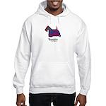 Terrier - Lumsden of Kintore Hooded Sweatshirt
