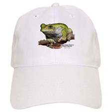 Eastern Gray Tree Frog Baseball Cap