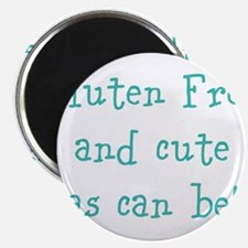 Cute Lifestyle Magnet