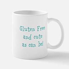 Unique Gluten free Mug