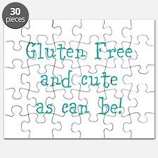 Cute Gluten Puzzle