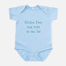 Unique Gluten free Infant Bodysuit