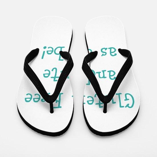 Cute Lifestyle Flip Flops