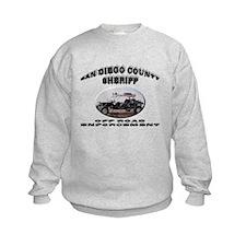 San Diego Sheriff ORV Sweatshirt