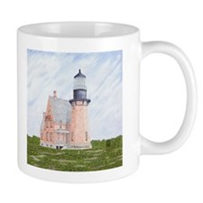 Victorian Lady Mug